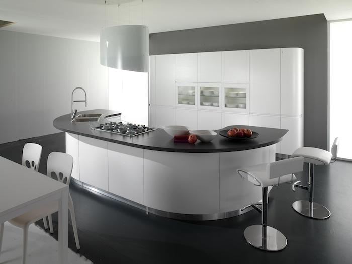 Composizione 126 cucina rafaschieri arredamenti for 1850 design della cucina