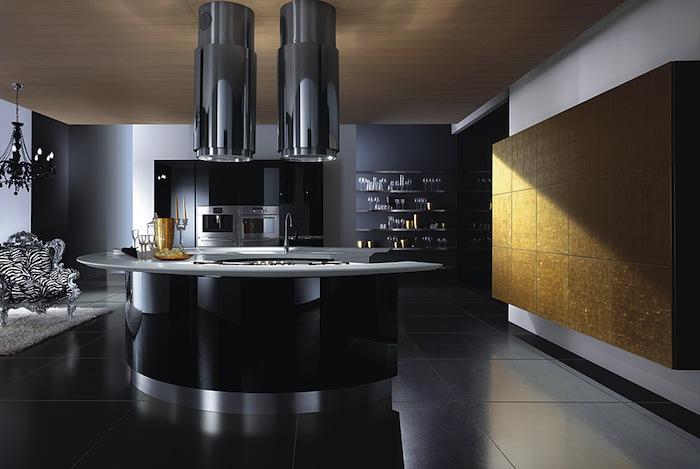 Composizione 118 cucina rafaschieri arredamenti for Modern zion kitchen