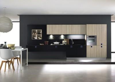 Ambiente cucina design pagina 7 di 8 rafaschieri for Primo piano arredamento