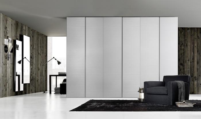 Composizione 57 plurimo rafaschieri arredamenti for Bedroom furniture 70123