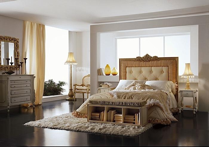 Composizione 309 - Camera da letto - Rafaschieri Arredamenti