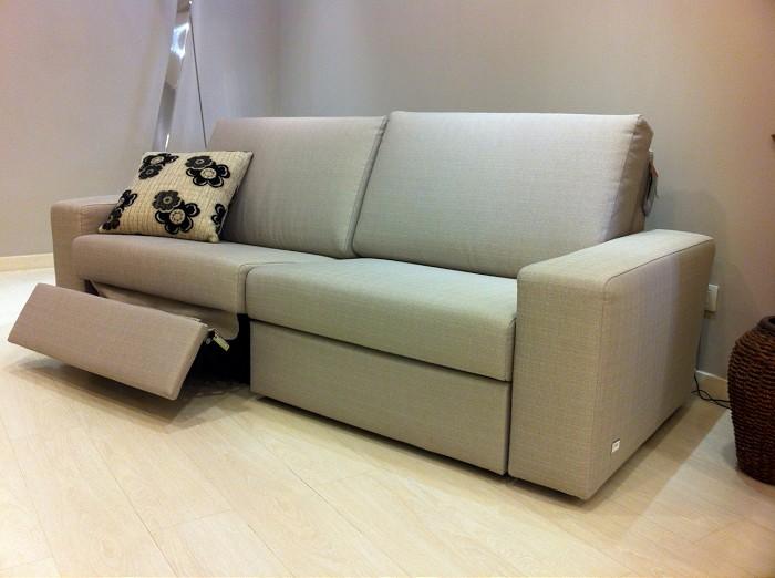 Divano doimo salotti relax rafaschieri arredamenti - Outlet del divano assago ...