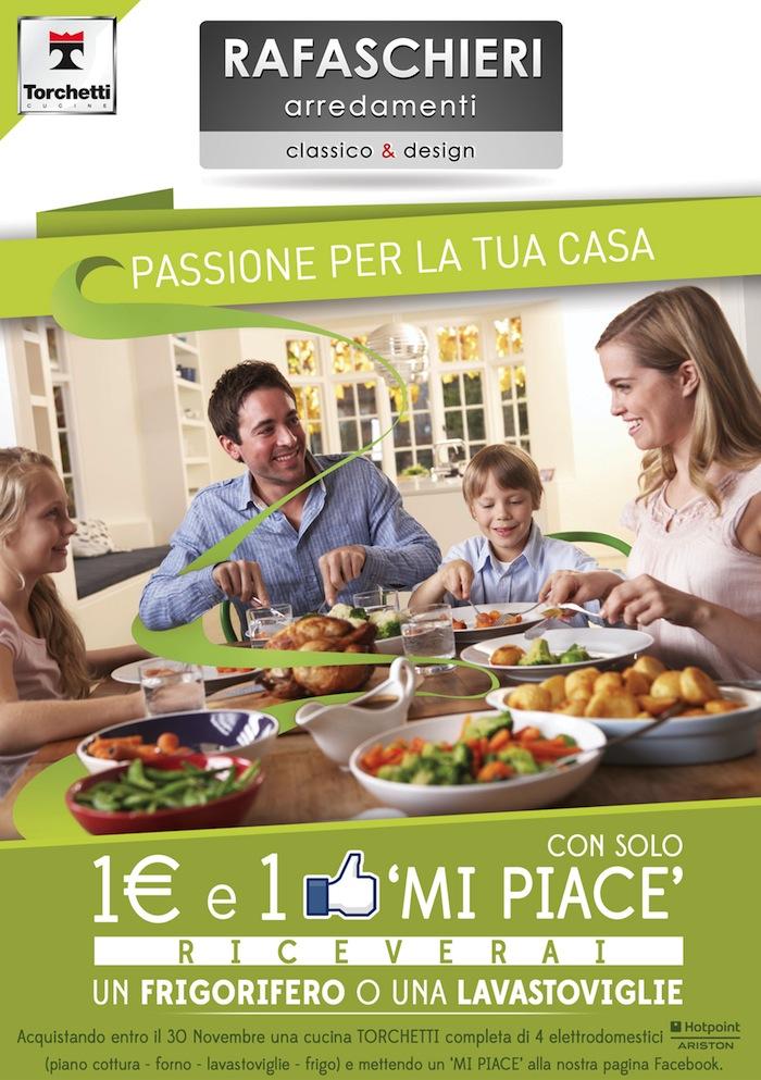 promozioni arredamento bari - rafaschieri - Cucine Promozioni