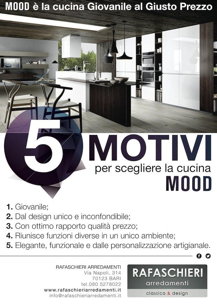 5 Motivi per scegliere Mood, la cucina Giovanile al Giusto Prezzo ...