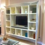 Cornice libreria porta TV in offerta