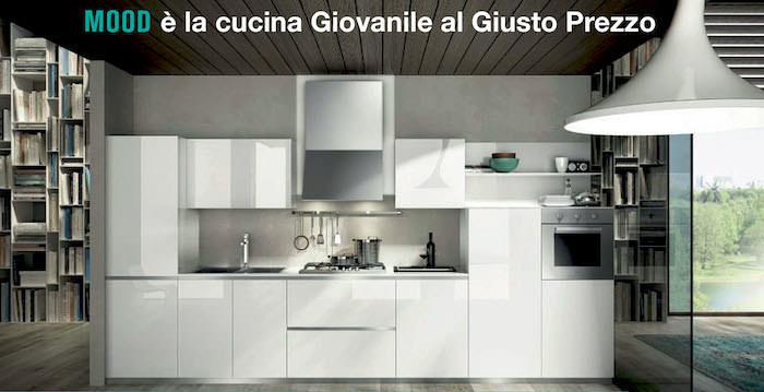 Beautiful cucine ottimo rapporto qualit prezzo ideas - Cucine rapporto qualita prezzo ...