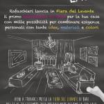 Rafaschieri lancia il primo Laboratorio di Idee per la tua casa
