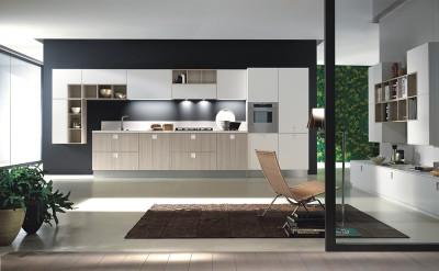 Ambiente Cucina - Design - Rafaschieri Arredamenti