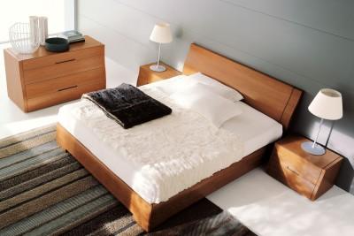 Composizione 268 – Camera da letto