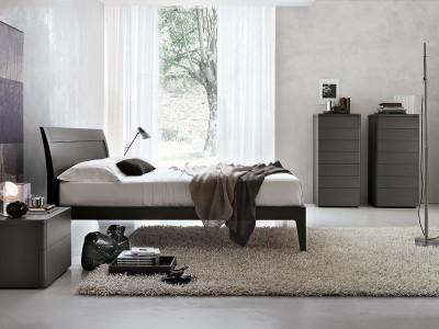 Composizione 259 – Camera da letto