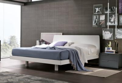 Composizione 260 – Camera da letto