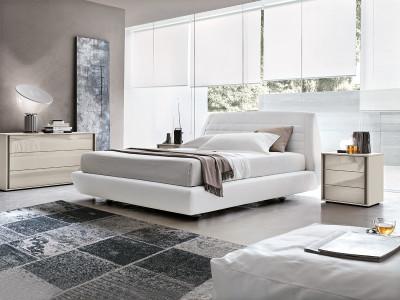 Composizione 263 – Camera da letto