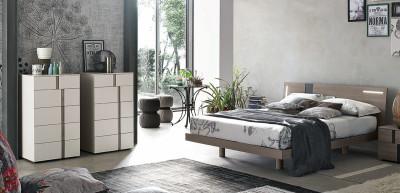 Composizione 265 – Camera da letto