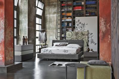 Composizione 267 – Camera da letto