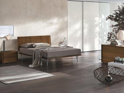 Composizione 269 – Camera da letto