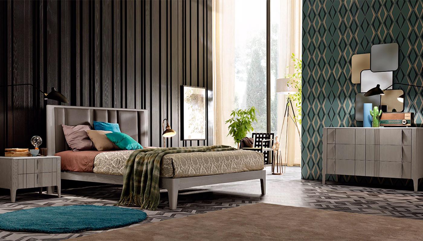 Rafaschieri arredamenti arredamento classico e design a bari - Camera da letto modo 10 ...