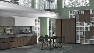 La cucina minimale: una nuova tendenza di stile