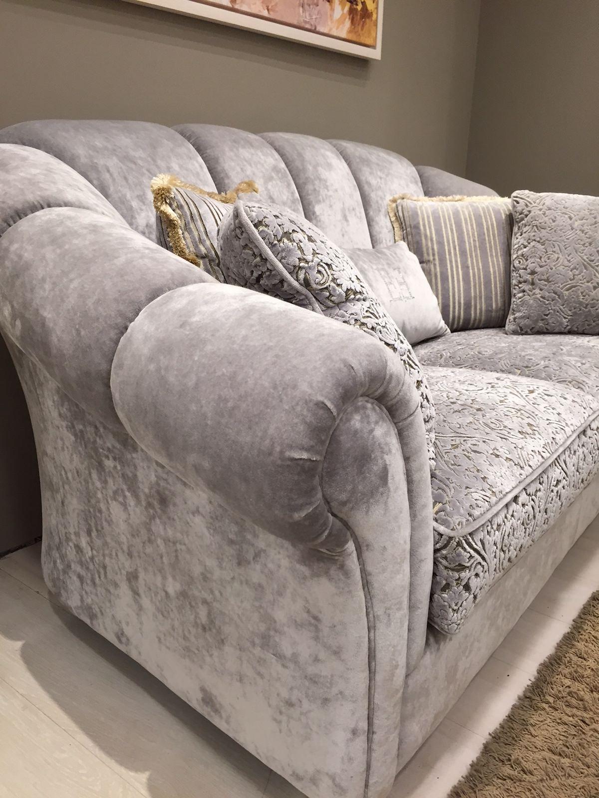 divano classico trapuntato tessuto luxury rafaschieri ForDivano Trapuntato