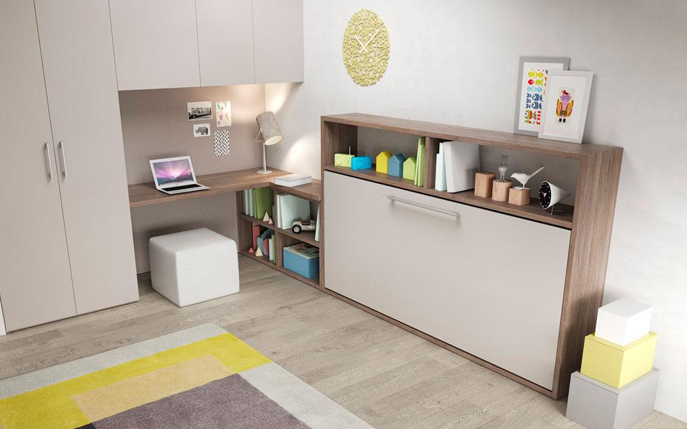 Misure camerette idee per interior design e mobili - Camerette per bambini firenze ...