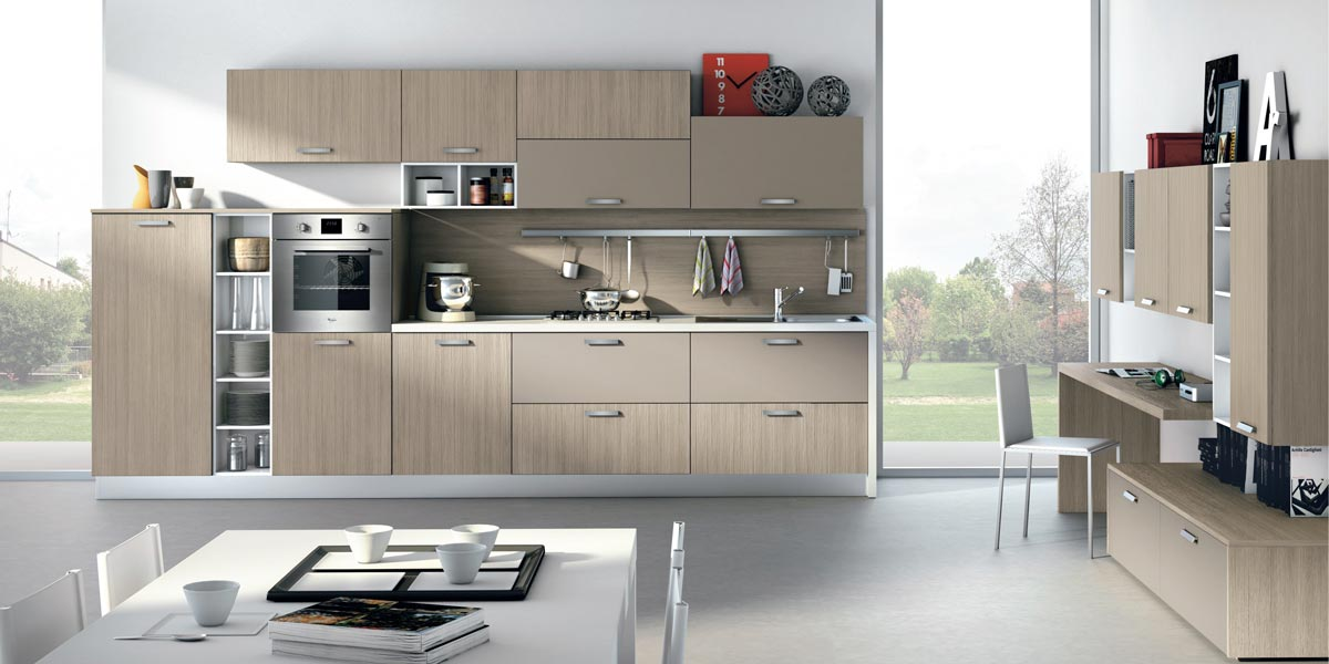 Best Euromobil Cucine Opinioni Gallery - Ideas & Design 2017 ...