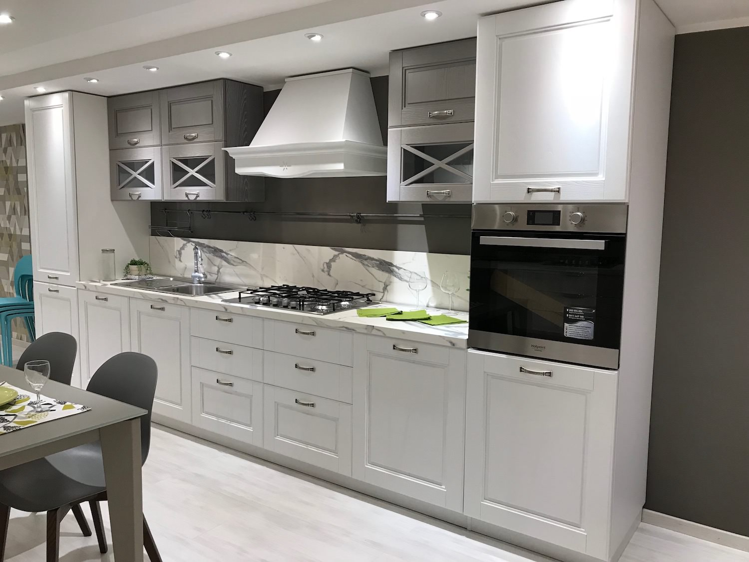 Awesome Cucina Lube Agnese Gallery - Home Design Inspiration ...