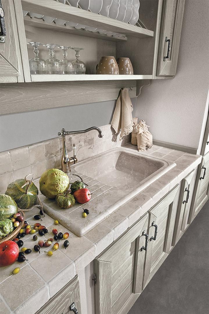 Cucina lube classica contemporanea luisa 12 rafaschieri arredamenti - Cucina lube classica ...