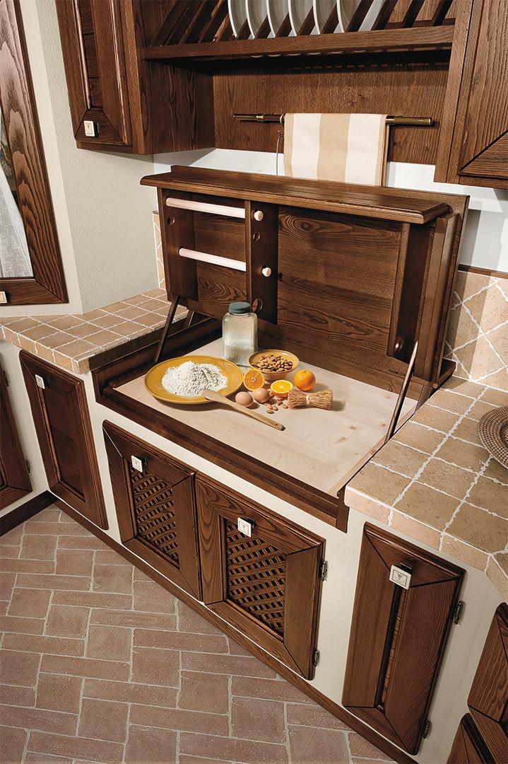 Cucina lube classica contemporanea luisa 3 rafaschieri arredamenti - Cucina lube classica ...