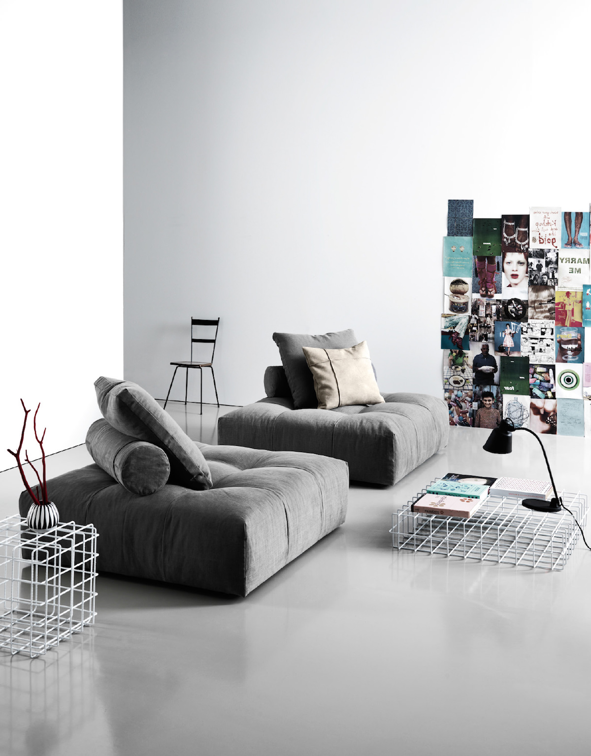 Divani relax design saba italia pixel 9 rafaschieri for Divani design italia