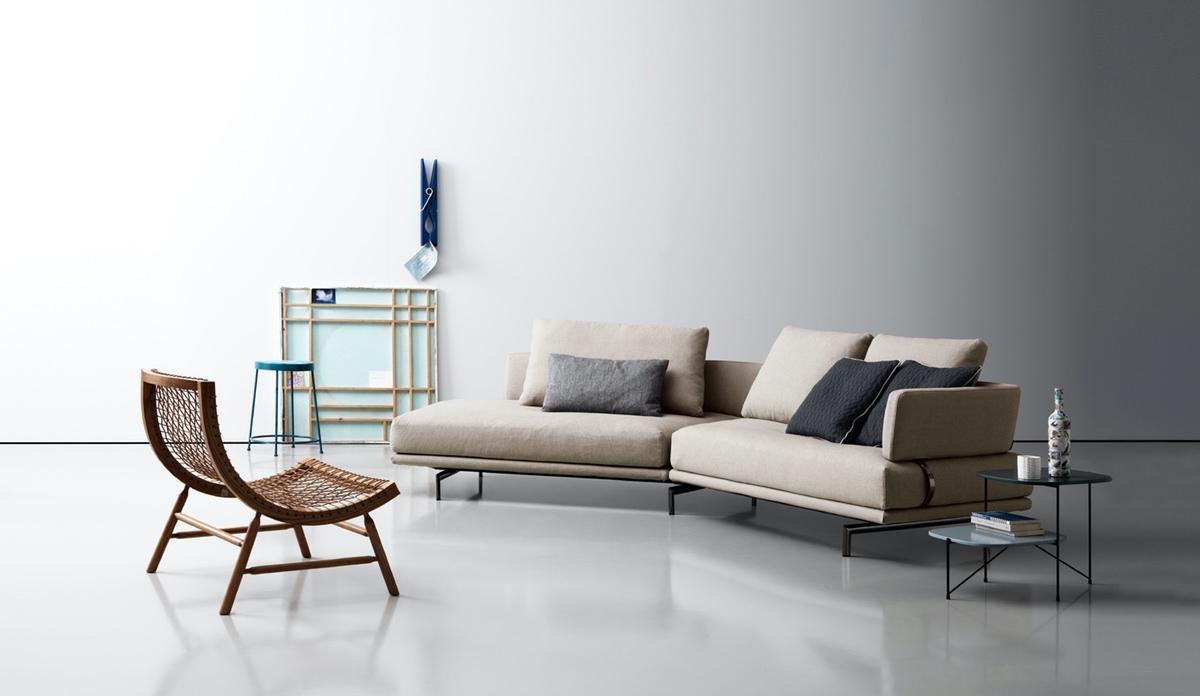 Divani relax design saba italia quintastrada 2 for Divani design italia