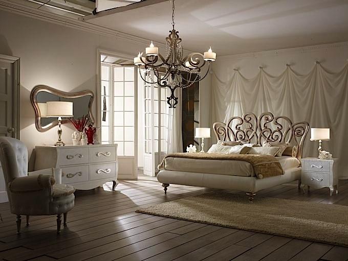 Composizione 304 - Camera da letto - Rafaschieri Arredamenti