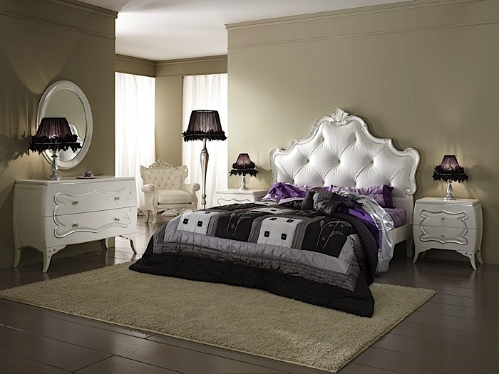 Composizione 293 - Camera da letto - Rafaschieri Arredamenti