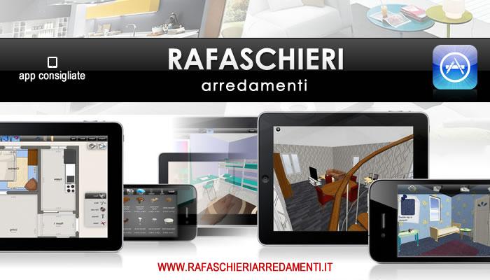 App ipad e iphone per arredare e progettare casa for App per progettare