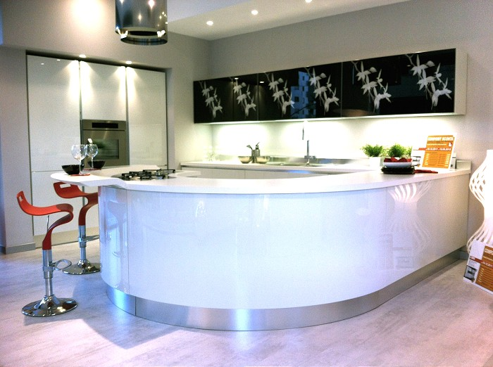 Cucina Composit Maxima - Rafaschieri Arredamenti