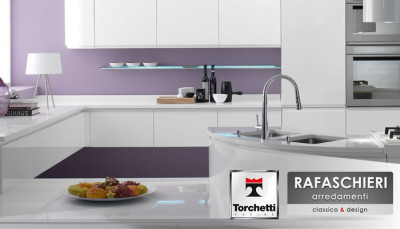 Made in Puglia: Sinergia vincente tra Torchetti Cucine e Rafaschieri