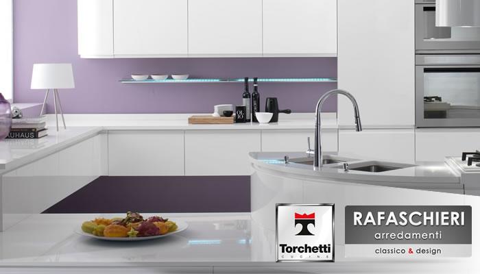 Made in Puglia: Sinergia vincente tra Torchetti Cucine e Rafaschieri ...