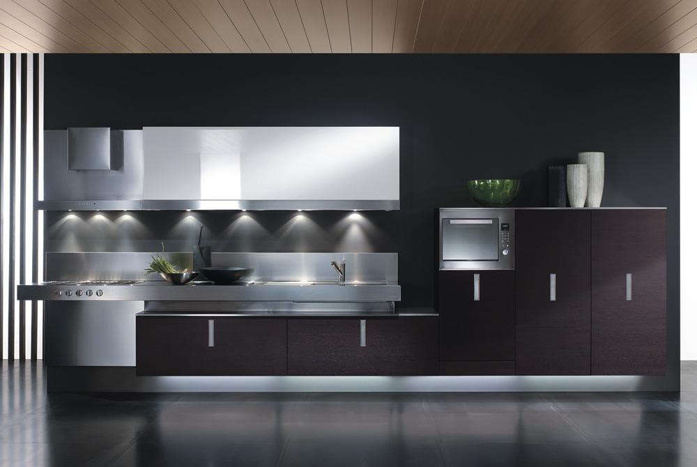 Composizione 266 – Cucina - Rafaschieri Arredamenti