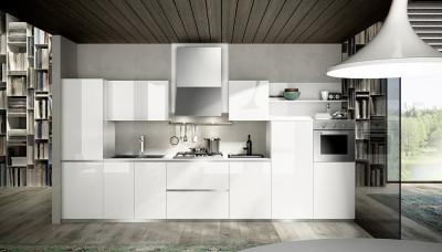 Composizione 270 – Cucina