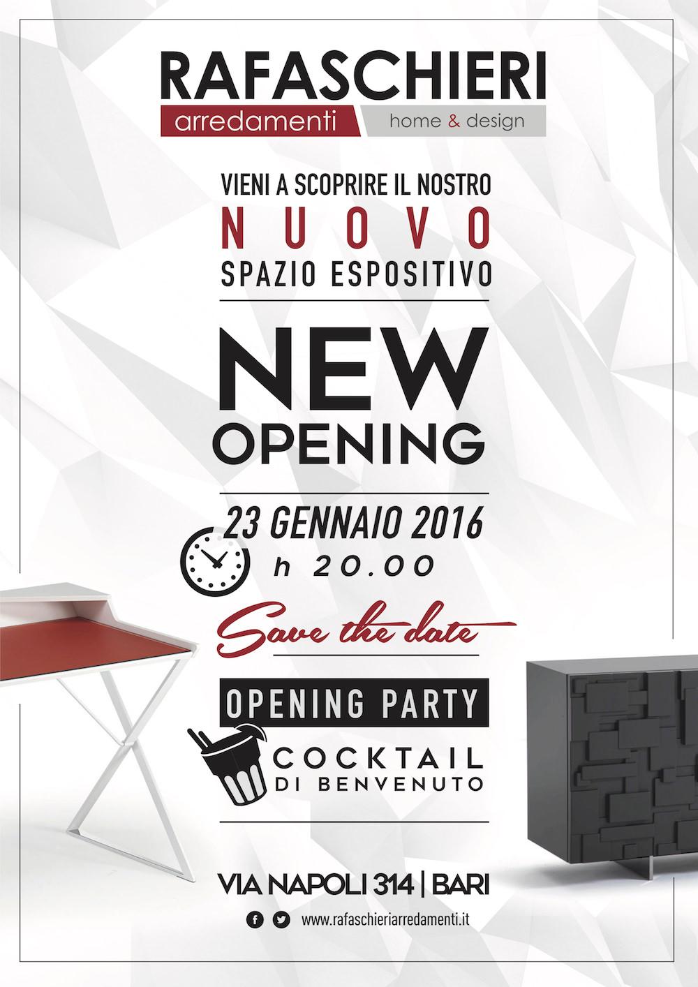 new-opening-il-nostro-nuovo-spazio