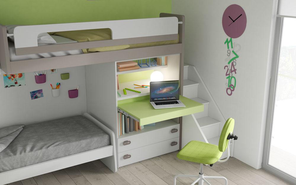 Camerette per ragazzi napoli interesting camerette - Ikea bari camerette ...