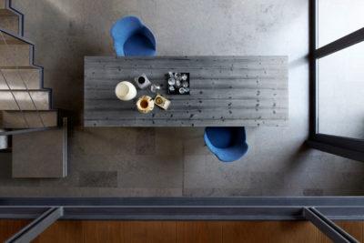 Tavoli dal design semplice ed elegante, la nostra selezione dei modelli Capo d'Opera più apprezzati a Bari