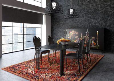 Crazy Home Furniture di Momenti Casa, collezione unica e stravagante per una casa fuori dagli schemi - PT. 2/2
