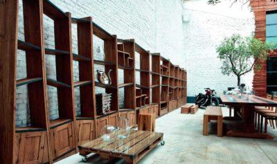 Libreria 'UNIKA' by Devina Nais - Abbatti le regole tradizionali!