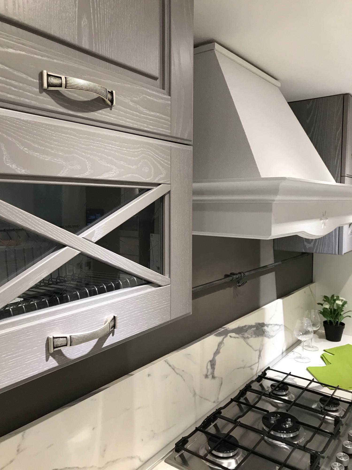 Cucina LUBE - Mod. Agnese - Rafaschieri Arredamenti