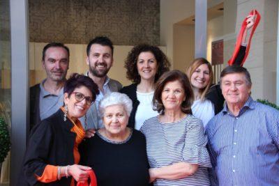 Rafaschieri Arredamenti inaugura lo Store cucine LUBE e CREO a Bari, il nostro Report!