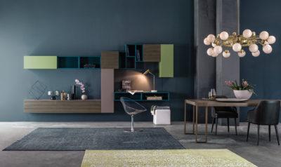 LIVING ZERO. 16 by Devina Nais - collezione Living per un soggiorno creativo e modulare - PT. 1/2