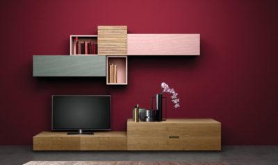 LIVING ZERO. 16 by Devina Nais – collezione Living per un soggiorno creativo e modulare – PT. 2/2