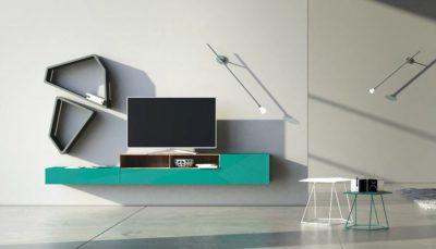 Idee per un Soggiorno moderno? ecco le soluzioni by Voltan per mobili capaci di arredare con stile e funzionalità