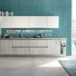Cucina LUBE Immagina Plus - molteplici soluzioni per una cucina che si adatta ad ogni esigenza