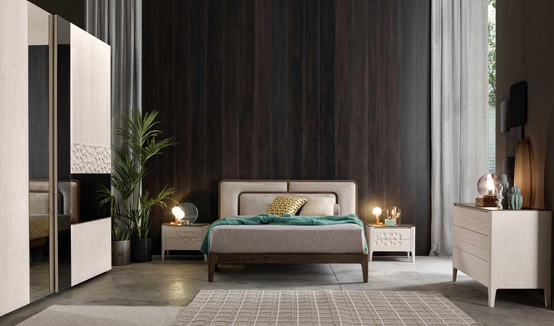 Collezione notte e camere da letto \'MOON\' by Modo 10 - Il nuovo ...