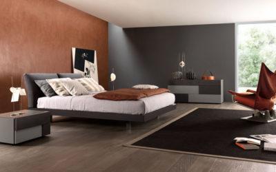 Collezione camere da letto by SANGIACOMO - la dimensione privata dell'abitare -  PT. 2/2
